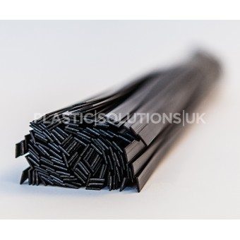 P/E 8mm shape: flat strips
