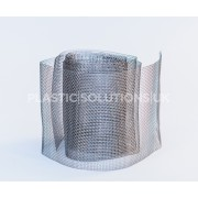 Stainless Steel Woven Wire Reinforcing Mesh 120x200mm wire 0.28mm