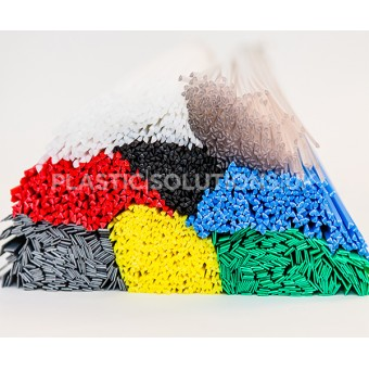HDPE 6mm shape: triangle