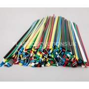 STARTER Plastic welding rods ABS 30pcs multicolour